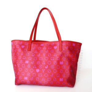 Designer Marc By Marc Jacobs Dreamy Bubble Tote